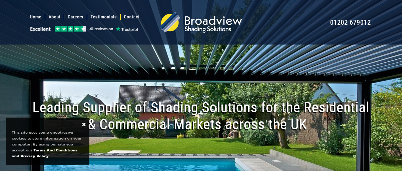 Broadview Blinds