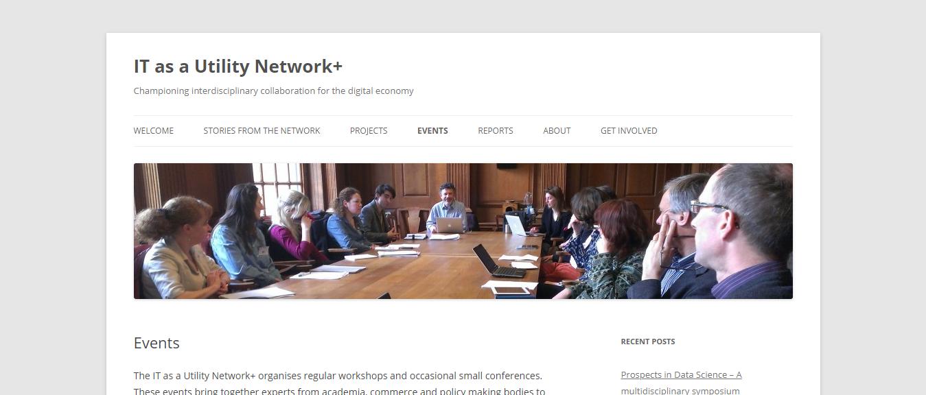 ITaaU Network
