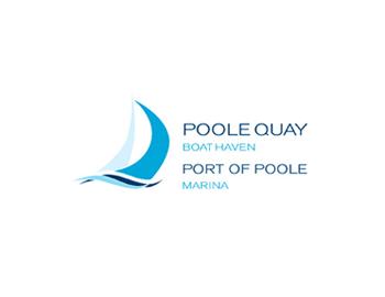 Poole Quay Haven Logo