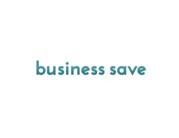 business save logo