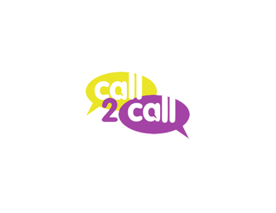 call2call logo