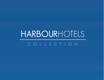harbour hotels collection logo